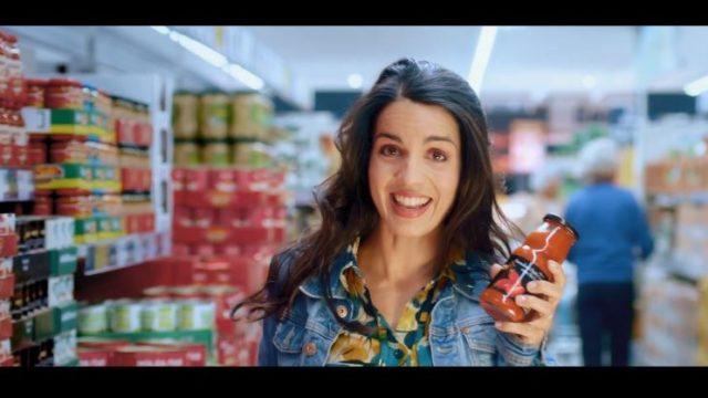 Il video della nuova pubblicità Eurospin