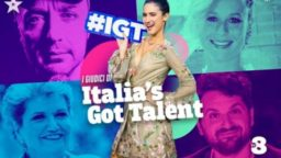 Italia's got talent 2021 giuria