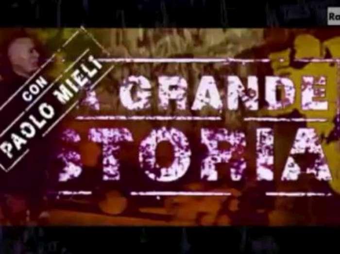 La grande storia 21 agosto