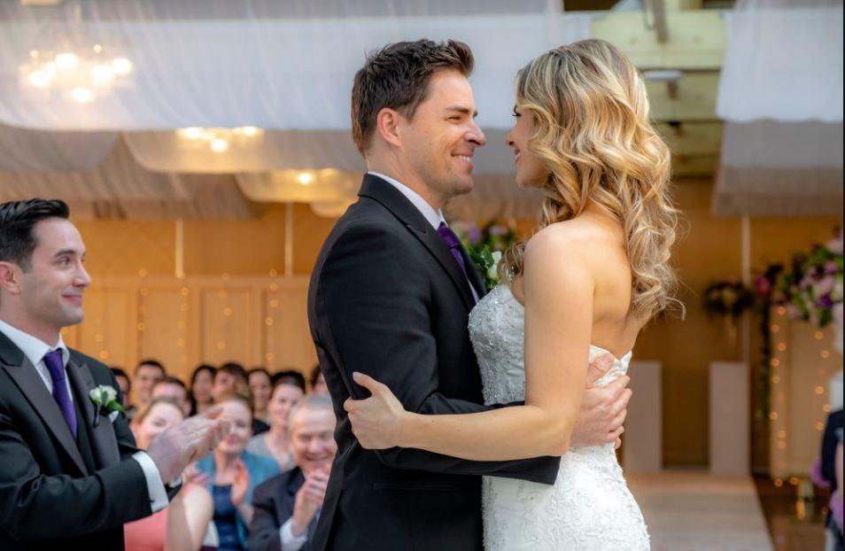 La sposa perfetta Il matrimonio film dove è girato