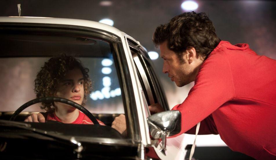 L'angelo del crimine film attori