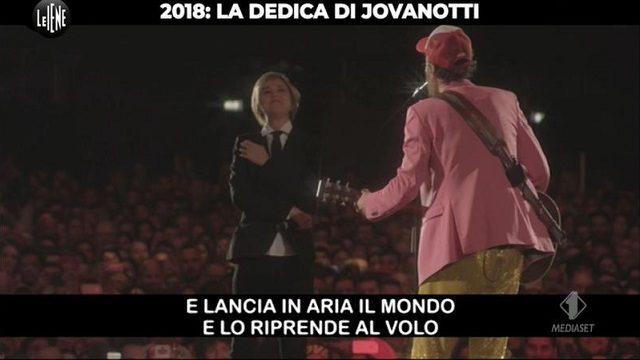 Le Iene per Nadia diretta 13 agosto jovanotti