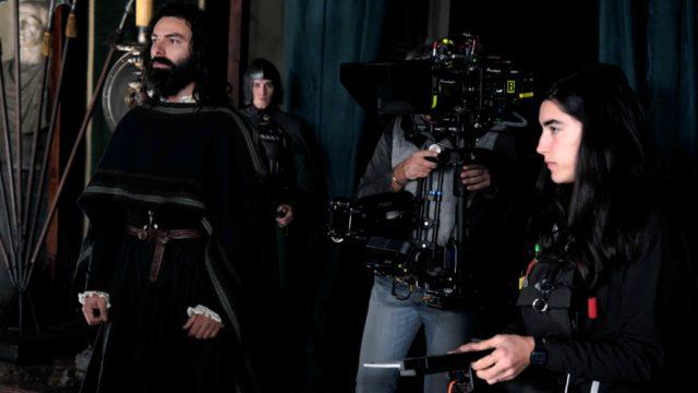 Leonardo Serie tv cast