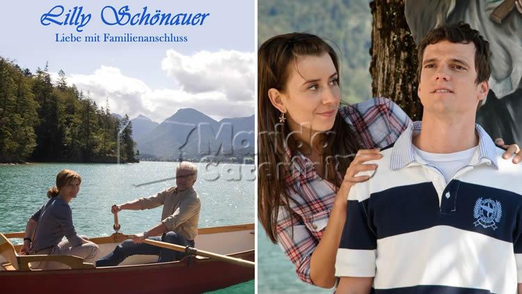 Lilly Schonauer L'amore ritorna Rai Premium