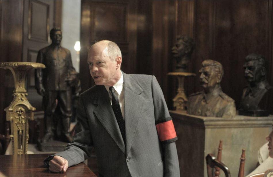Morto Stalin se ne fa un altro film finale
