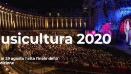 Musicultura 2020 edizione 31