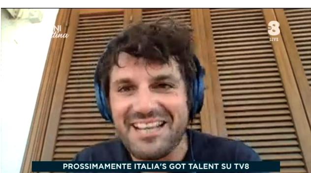 Italia's got talent 2021 confermata la giuria, Frank Matano scontento per il cachet