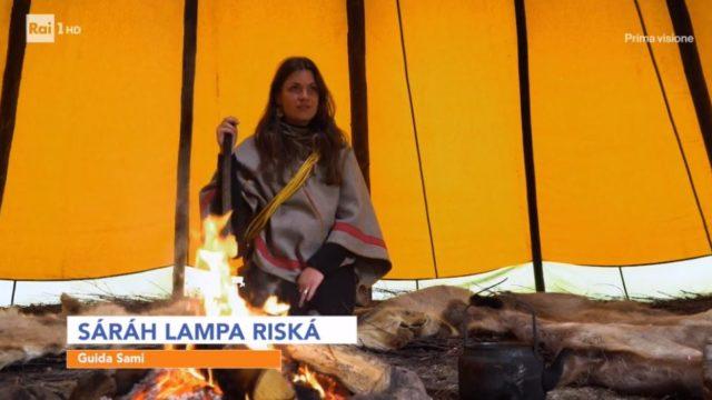 Overland 21 il popolo dei Sami