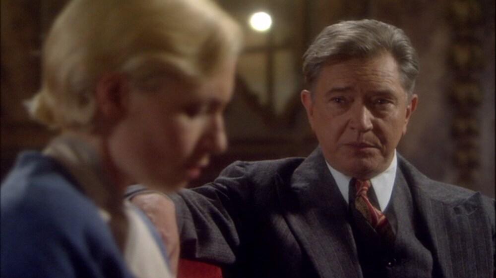 Poirot tragedia in tre atti film dove è girato