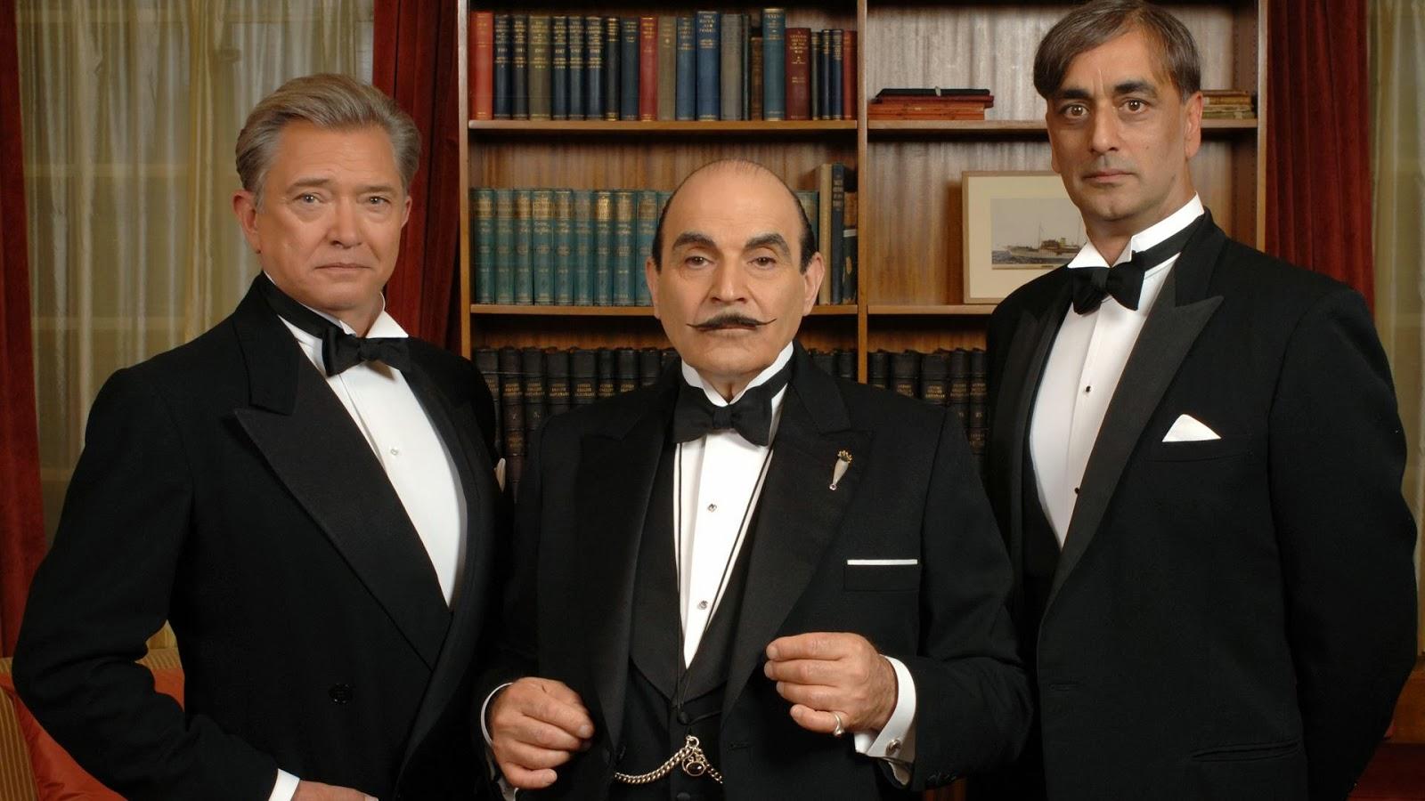 Poirot tragedia in tre atti film finale