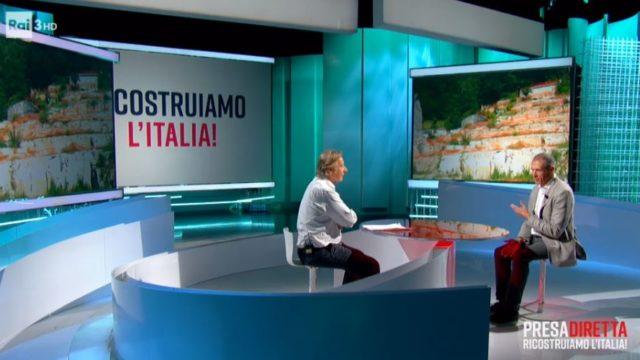 La ricostruzione del Ponte Morandi, ospite Carlo Cottarelli