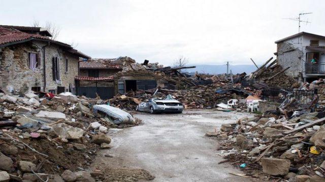 PresaDiretta puntata 24 agosto, la ricostruzione bloccata dopo il terremoto di Amatrice