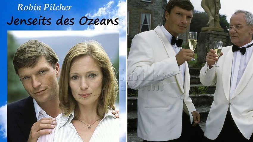 Robin Pilcher Oltre l'oceano Canale 5