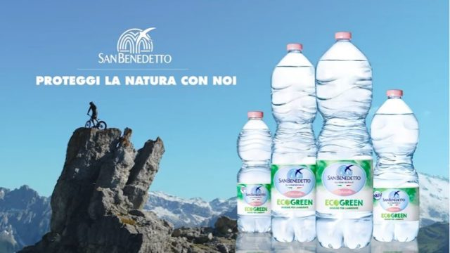 L'impatto zero di San Benedetto