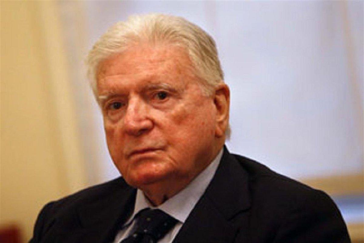 Sergio Zavoli è morto