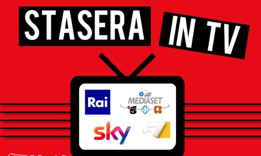 Stasera in tv 14 agosto 2020