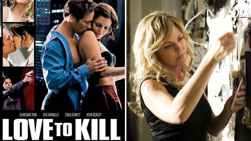 Un bacio fatale film Tv8