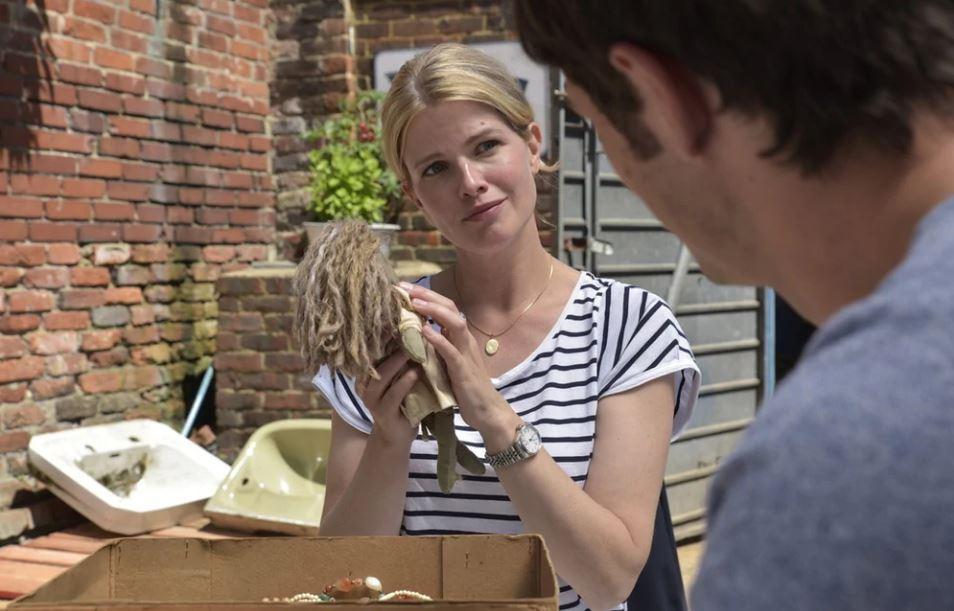 Un'estate a Oxford film attori