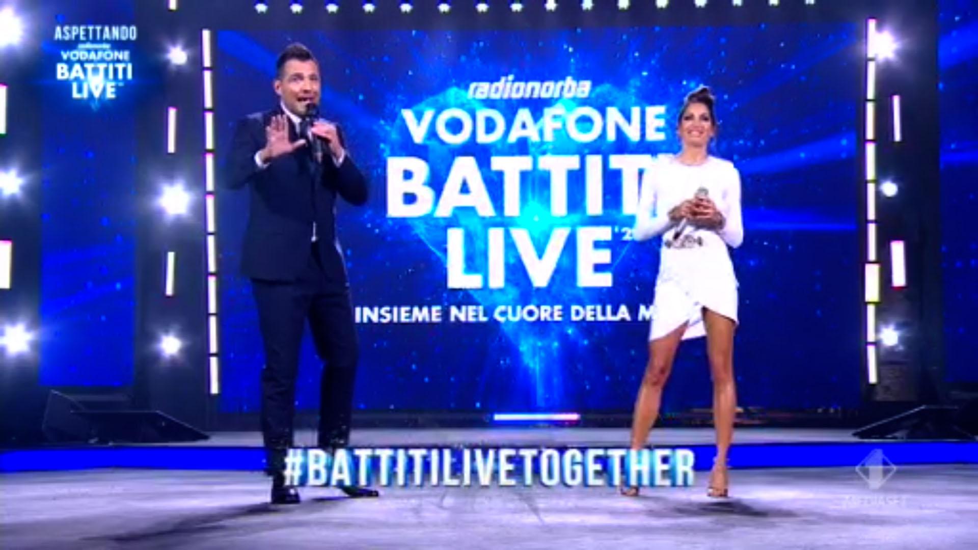 Battiti Live 24 agosto 2020