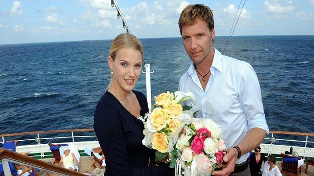 la nave dei sogni viaggio di nozze a siviglia coppia