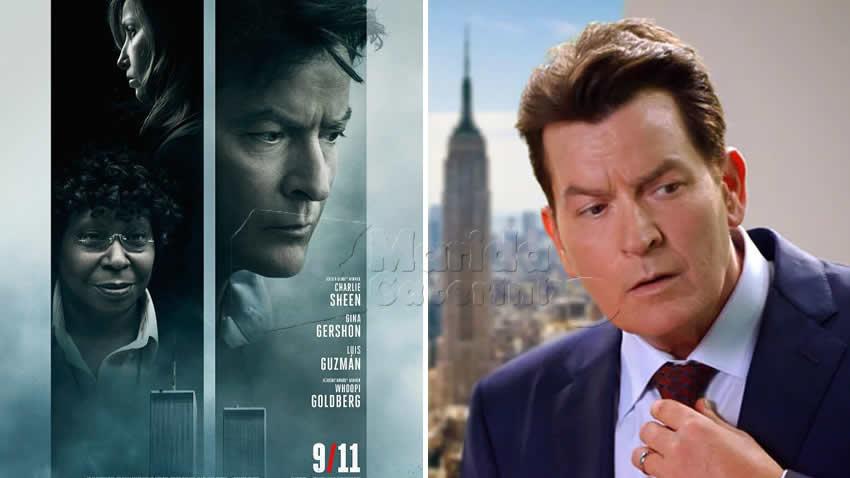 11 settembre senza scampo film Tv8