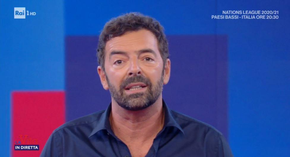 La vita in diretta prima puntata 7 settembre, conduce Alberto Matano
