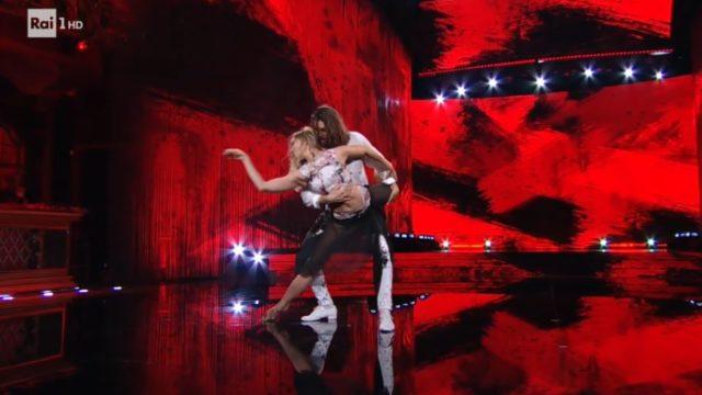 Ballando con le Stelle 26 settembre, diretta - Antonio Catalani (Holaf) e Tove Villfor