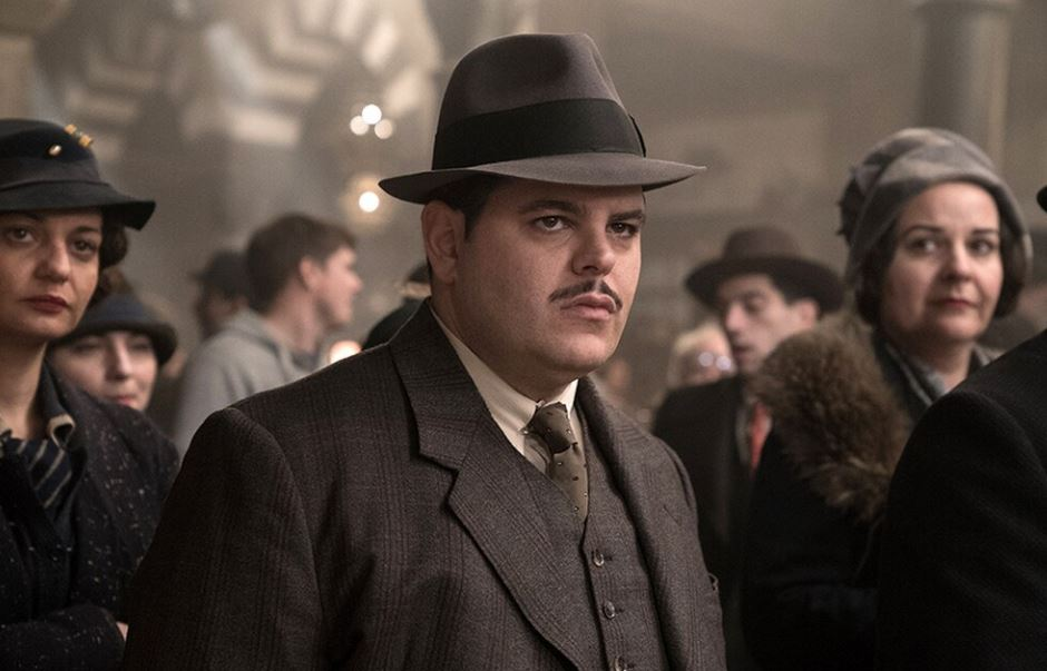 Assassinio sull'Orient Express film attori