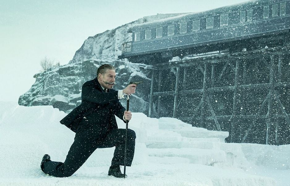 Assassinio sull'Orient Express film dove è girato