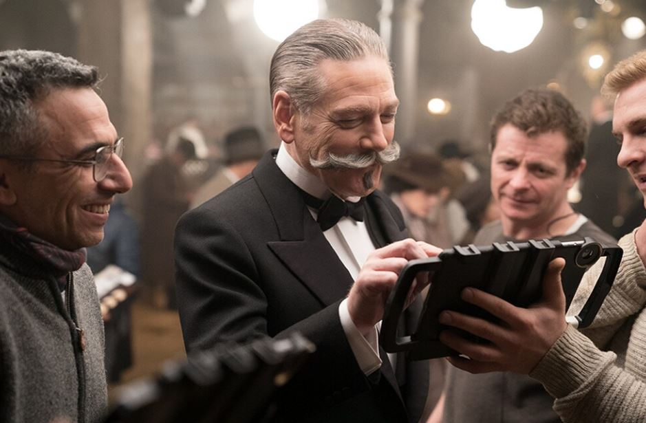Assassinio sull'Orient Express film finale