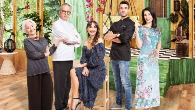 Bake Off Italia 8 diretta 4 settembre - Le novità della prima puntata