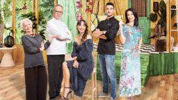 Bake off Italia 2020 prima puntata