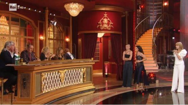 Ballando con le stelle 26 settembre, diretta seconda puntata senza Raimondo Todaro