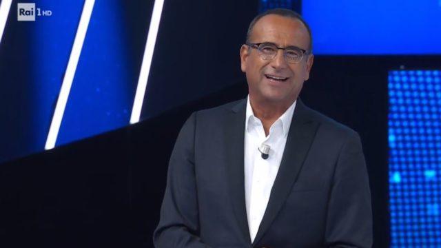 Tale e quale show 25 settembre, diretta seconda puntata con Lino Guanciale