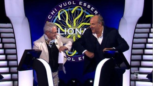 Chi vuol essere milionario 22 settembre, diretta - Chi è il concorrente Alberto Spiazzi