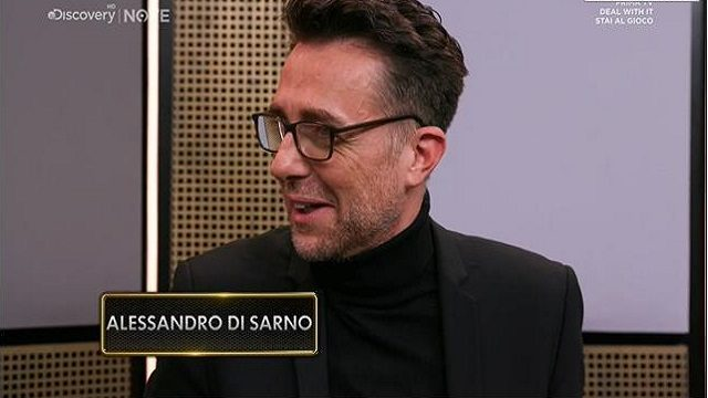 Deal with it scherzi odierni di sarno