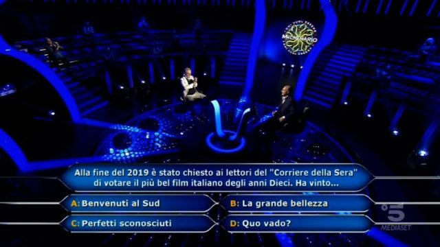 Decima domanda di Alberto Spiazzi