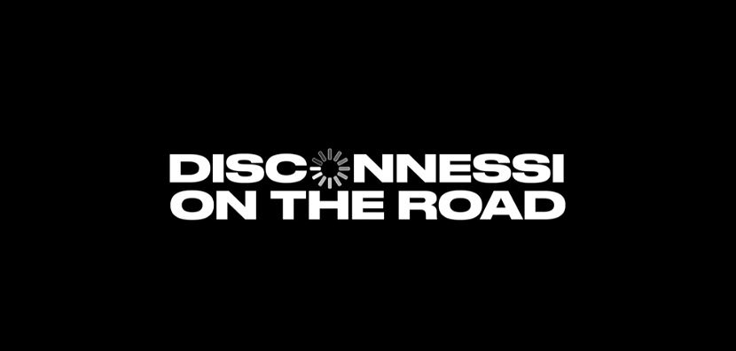 Disconnessi on the road Italia 1