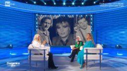 Domenica In diretta 13 settembre - Ospiti prima puntata, Mara Venier Rai 1