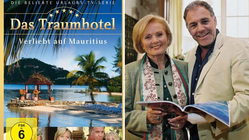 Dream Hotel Mauritius film Rai 2