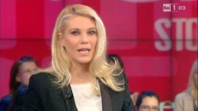 Storie italiane diretta 7 settembre, Eleonora Daniele torna da oggi su Rai 1
