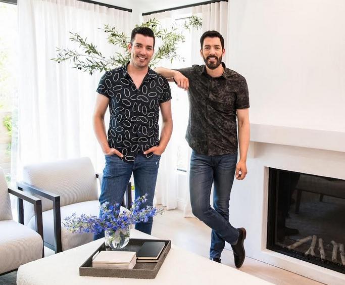 Fratelli in affari Sos celebrity