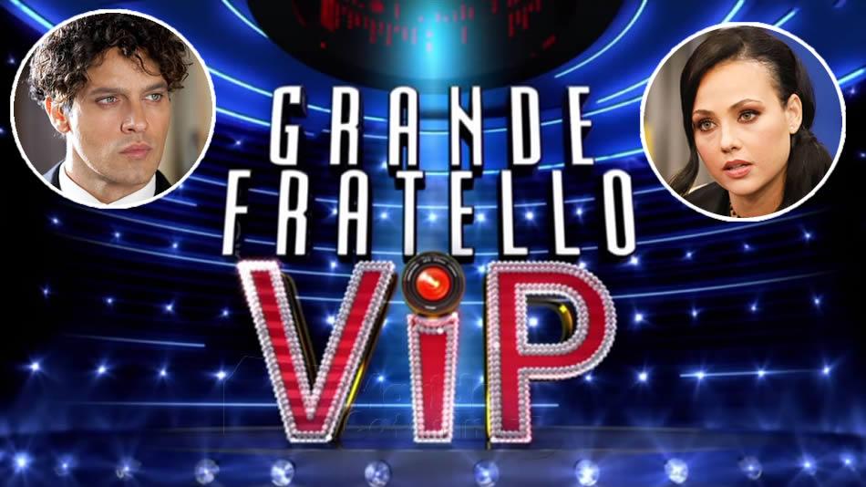 GF Vip 5 Gabriel Garko rivelazioni choc