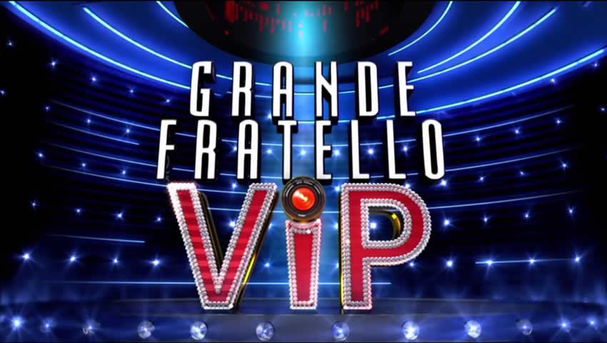 GF Vip 5 seconda puntata chi entra