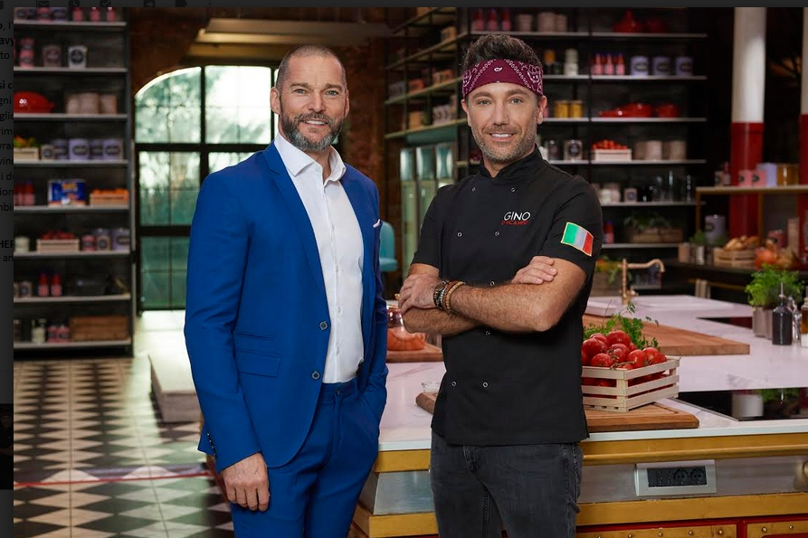 Gino cerca Chef