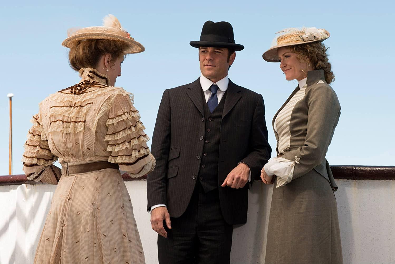 I Misteri di Murdoch settima stagione attori