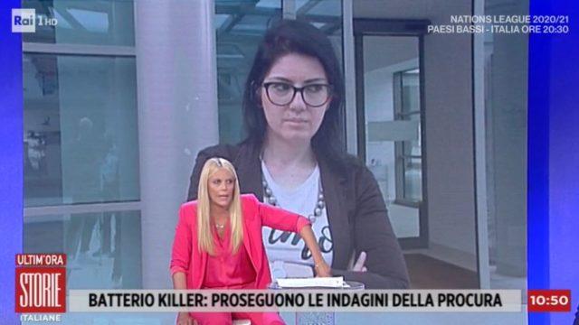 Storie italiane diretta 7 settembre - Il caso del batterio killer all'ospedale di Verona, 4 neonati morti