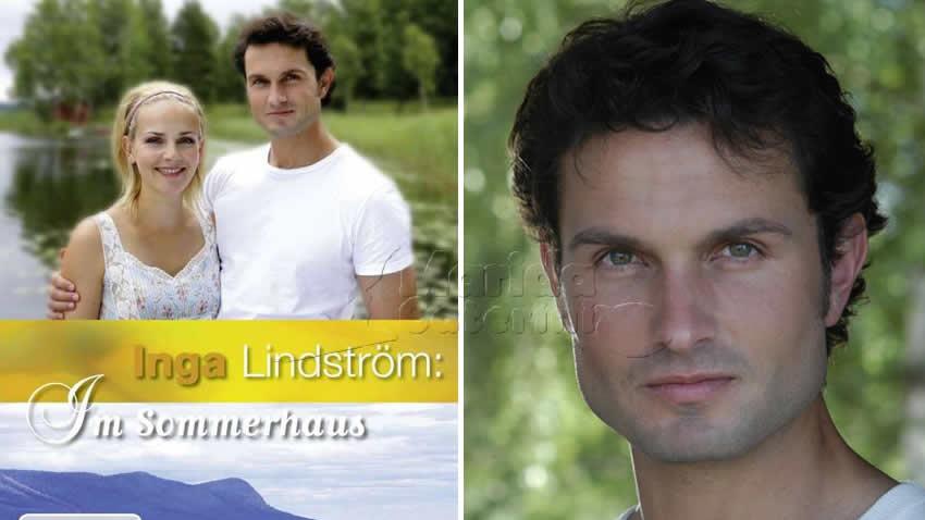 Inga Lindstrom Sonata romantica La5
