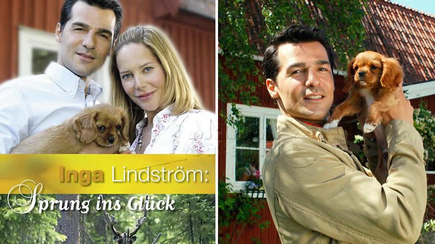 Inga Lindstrom Un'accusa infamante La5
