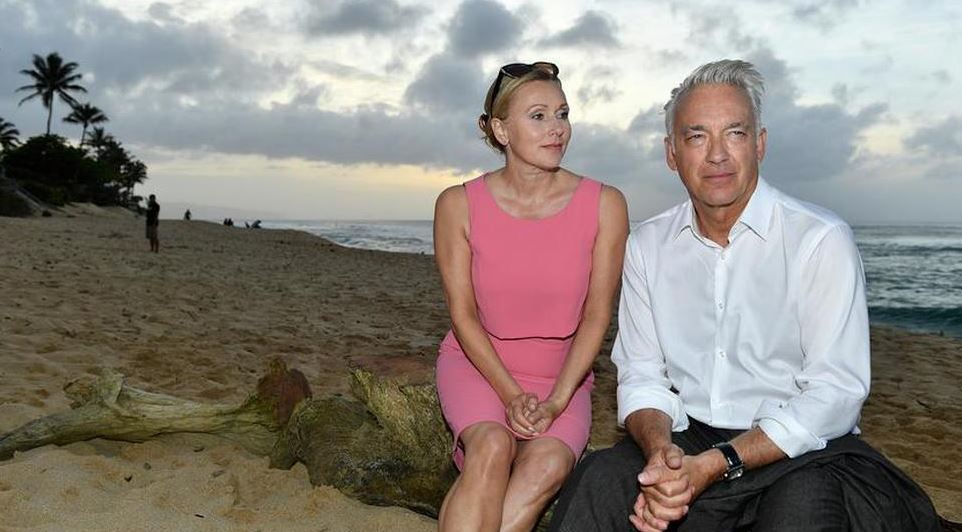 La Nave dei Sogni Hawaii attori